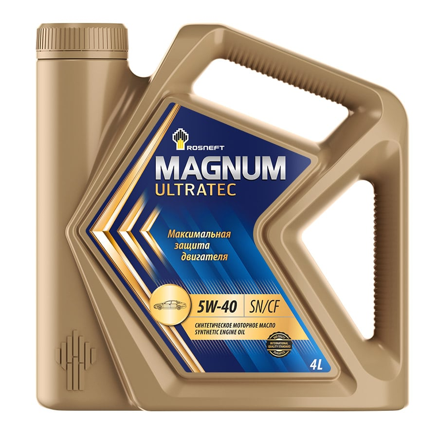 magnum ultratec