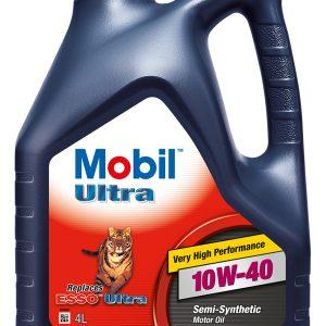 Mobil Ultra 10W 40