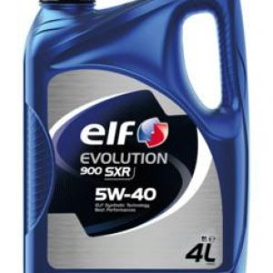 Elf evolution 900 sxr